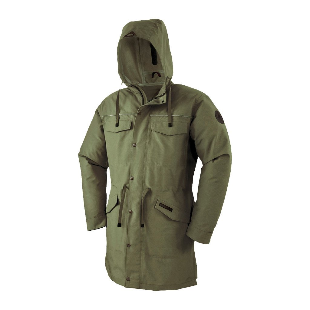 Canada Goose® Men's Killarney Trench Jacket – Colour: military-green